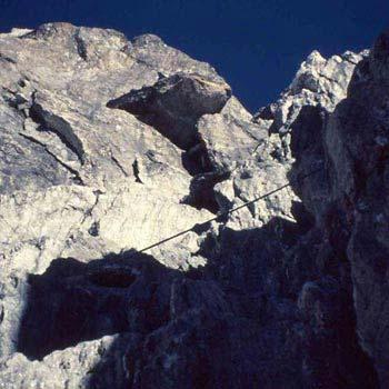Pico Bolivar Climbing Package