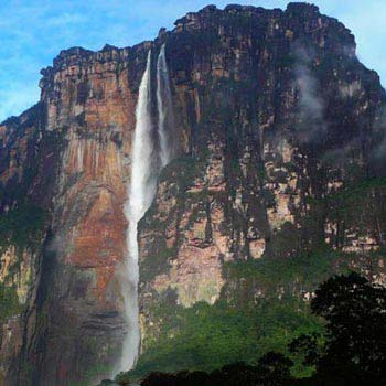 Kavac - Angel Falls Package