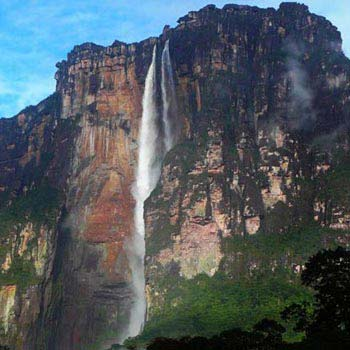 Angel Falls Tour Package