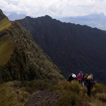 Andes-Lost World Adventure Package
