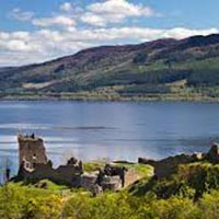 Loch Ness Day Tour