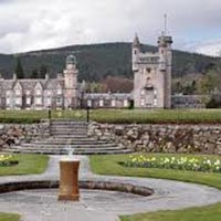 Royal Deeside and Balmoral Castle Tour
