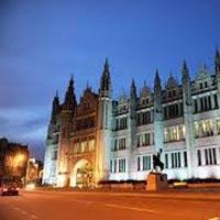 Aberdeen City Evening Tour
