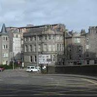 Winter Aberdeen Mystery Tour