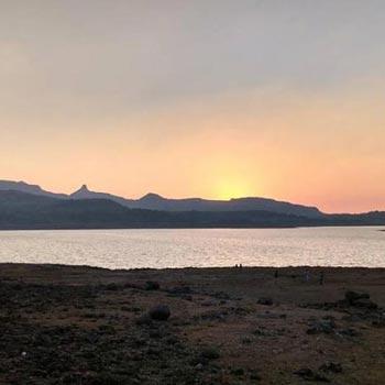 Bhandardara Lakeside Camping Tour