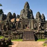 Highlights of Angkor Tour
