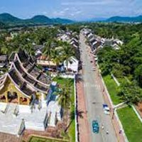 Luang Prabang Interlude Tour