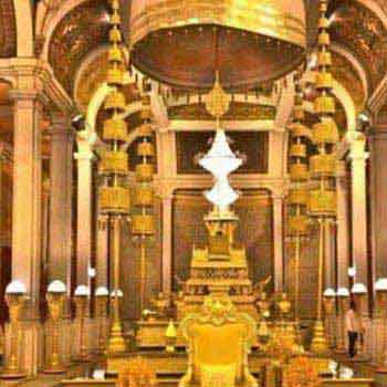 Angkor Temples Royal Tours