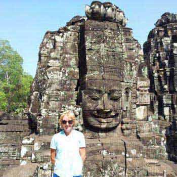 Exploring Cambodia Tours