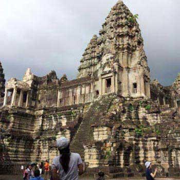 Cambodia Amazing Tours