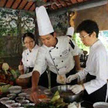 Khmer Cooking Class Experiences Tour