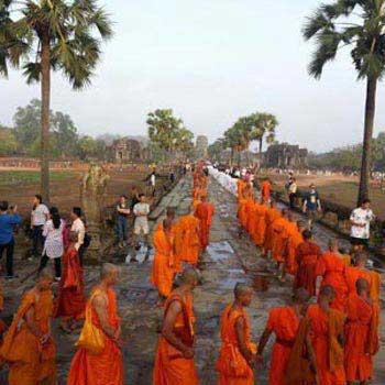 Cambodia - Laos - Vietnam Tours