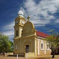 New Norcia & Chittering Valley Tour