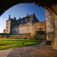 Stirling Castle, Loch Lomond and Whiskey Tour