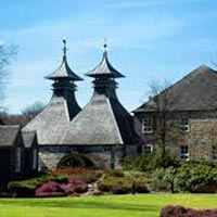 Speyside Whiskey Trail Tour