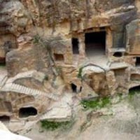 Historical Tour of Jordan
