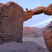 Jordan Wadi Adventure Tour