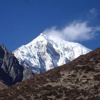 Langtang Gosaikunda and Helambu Trek 17 Days