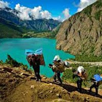 Lower Dolpo Trek 18 Days Tour