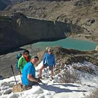 Nar Phu Trek 19 Days Tour