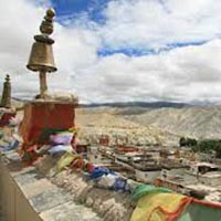 Upper Mustang Trek 17 Days Tour