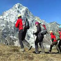 Island Peak Climbing with Ebc Trek 19 Days Tour