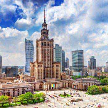 Budget Tour – Essential Poland Package