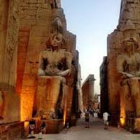 4 Days-3 Nights Nile Cruise from Aswan Tour