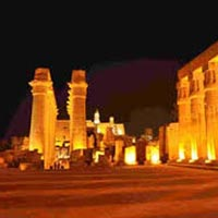 Nile Cruise from Luxor to Aswan Tour