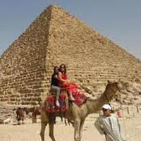 5 Splendid Days Cairo to Luxor Tour