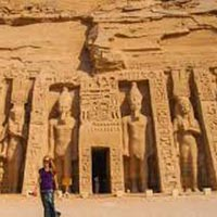 5 Days Cairo ,Luxor and Aswan By Sleeper Train Tour
