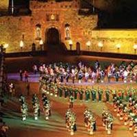 3 Nights London & 3 Nights Edinburgh DE Tour
