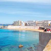 Apulia, the Heel of Italy Tour