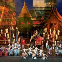 Siam Niramit World Class Spectacular Thai Culture Show Package