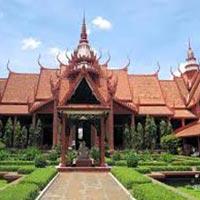 Phnom Penh Discovery Tour