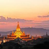 Myanmar Exclusive Tour