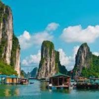 Vietnam Highlight Tour 10 days