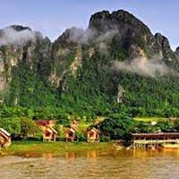 Laos at Glance Tour 5 Days