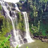 Classic Overland Laos  Tour 12 Days