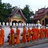 Images of Laos Tour