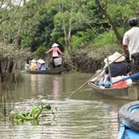 Down the Mekong in Depth Package