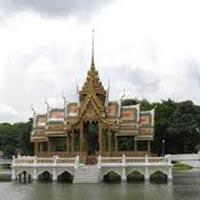 Around Ayutthaya Tour