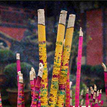 Chinese Religious & Culture Tours