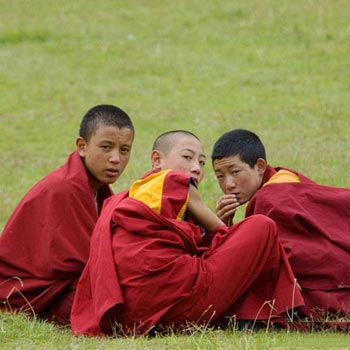 """The Unknown Tibet"" Photo Safari Tour"