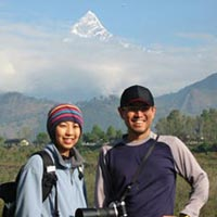 Poon Hill Trek Package