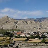 Upper Mustang Trekking - Nepal Package