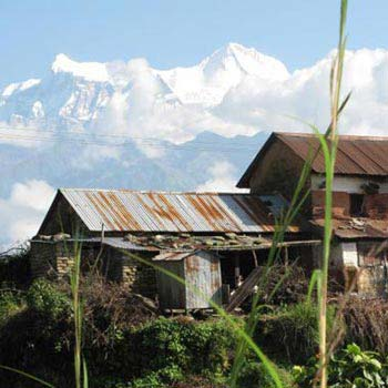 Nepal Home stay Package