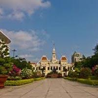 Chau Doc - Ha Tien Tour