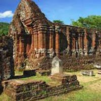 Da Nang, Hoi An & My Son Sanctuary Tour