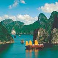 Ha Long Bay - Cat Ba Island Tour